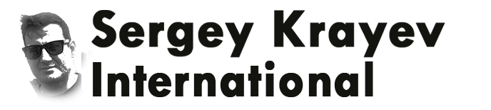 Sergey Krayev International
