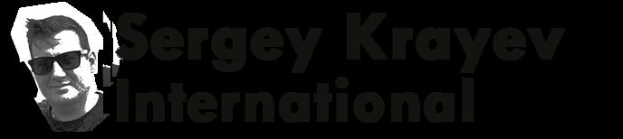 Sergey Krayev International